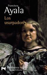 Los usurpadores - Ayala, Francisco