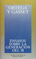 Ensayos sobre la Generación del 98 y Otros Escritores Españoles