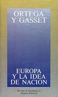 Europa y la Idea de Nación