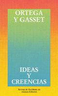 Ideas y Creencias