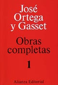 Obras completas, vol.1