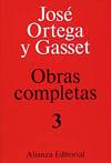 Obras Completas Vol. 3