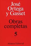 Obras completas, vol.5 (En Torno a Galileo)