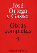 Obras completas, vol.7