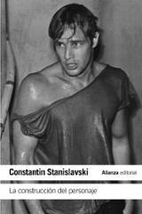 La construcción del personaje - Stanislavski, Constantin