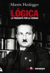 Lógica - Heidegger, Martin