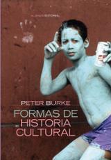 Formas de historia cultural - Burke, Peter