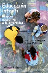 Educación infantil. Respuesta educativa a la diversidad