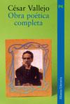 Obra poética completa - Vallejo, César
