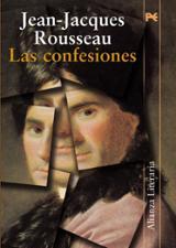 Las confesiones - Rousseau, Jean-Jacques
