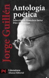 Antología poética - Guillén, Jorge