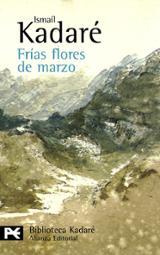 Frías flores de marzo