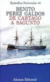 Episodios Nacionales, 45. De Cartago a Sagunto