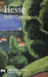 Peter Camenzind - Hesse, Hermann