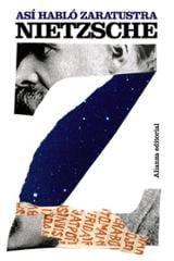 Así habló Zaratustra - Nietzsche, Friedrich
