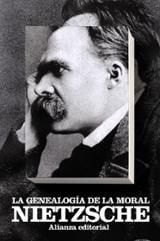 La genealogía de la moral - Nietzsche, Friedrich