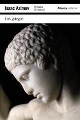 Los griegos - Asimov, Isaac