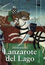 Historia de Lanzarote del Lago - Anónimo