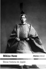 Breve historia de Japón - Hane, Mikiso