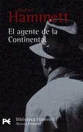 El agente de la Continental