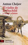 El violín de Rothschild y otros relatos