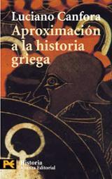 Aproximación a la historia griega