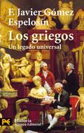 Los griegos. Un legado universal
