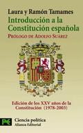 Introducción  a la Constitución Española
