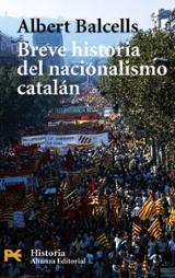 Breve historia del nacionalismo catalán