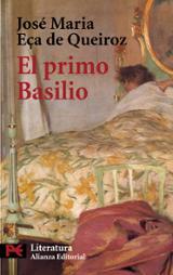 El primo Basilio - Eça de Queiroz, José María