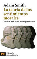 La teoría de los sentimientos morales