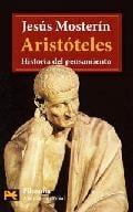 Aristóteles. Historia del pensamiento