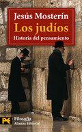 Los judíos. Historia del pensamiento