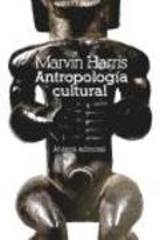 Antropología cultural - Harris, Marvin