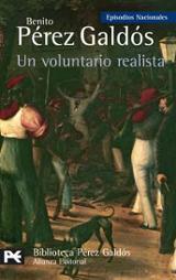 Un voluntario realista