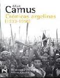 Crónicas argelinas