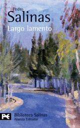 Largo lamento (poesía completas, 4)