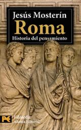 Roma. Historia del pensamiento