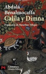 Calila y Dimna - Benalmocaffa, Abdalá