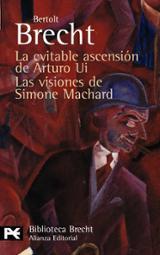 La evitable ascensión de Arturo Ui. Las visiones de Simone Machar