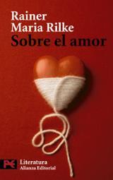 Sobre el amor - Rilke, Rainer Maria