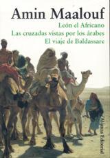 León el Africano, Las cruzadas vistas por los árabes, El viaje de