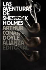 Las aventura de Sherlock Holmes