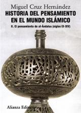 Historia del pensamiento en el mundo islámico, II - Cruz Hernández, Miguel