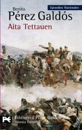 Aita Tettauen - Pérez Galdós, Benito