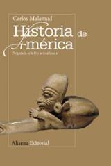Historia de América - Malamud, Carlos