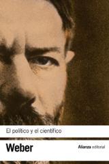 El político y el científico - Weber, Max