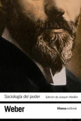 Sociología del poder - Weber, Max