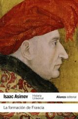 La formación de Francia - Asimov, Isaac