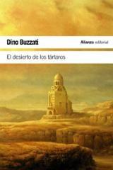 El desierto de los tártaros - Buzzati, Dino